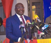ECG to deploy artificial intelligence in fighting power theft – Bawumia