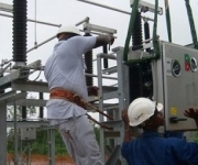 Ashanti region tops illegal connections in ECG's X'mas swoop