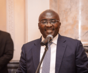 Ghana: Vice President Launches ECG's Mobile App Designed By Staff